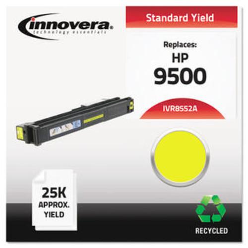 Innovera Remanufactured CC531A (304A) Toner, Cyan Remanufactured CC531A (304A) Toner, Cyan