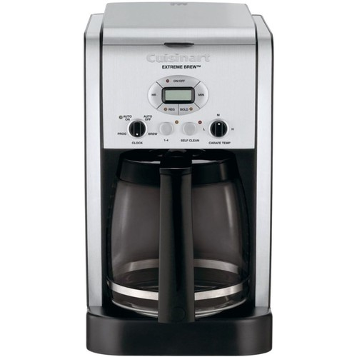 Cuisinart Extreme Brew DCC-2650 Programmable Coffeemaker