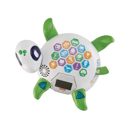 Fisher-Price Think & Learn Spell & Speak Sea Turtle