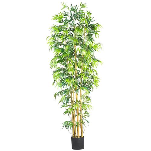 Nearly Natural 7' Bambusa Bamboo Tree