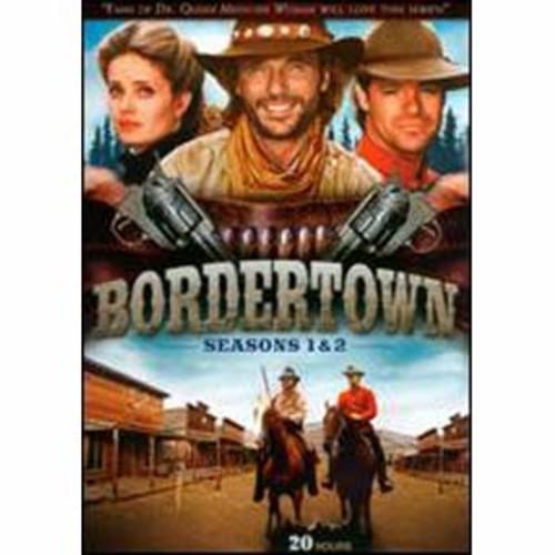 Bordertown: Seasons 1 & 2 [4 Discs]