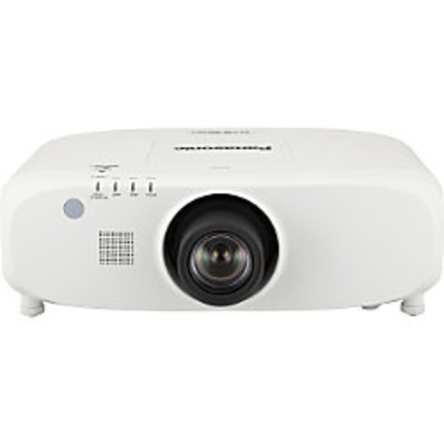 Panasonic PT-EZ770Z LCD Projector - 1080p - HDTV - 16:10