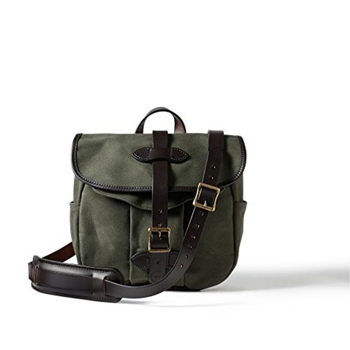 Filson Small Field Bag [Otter Green]