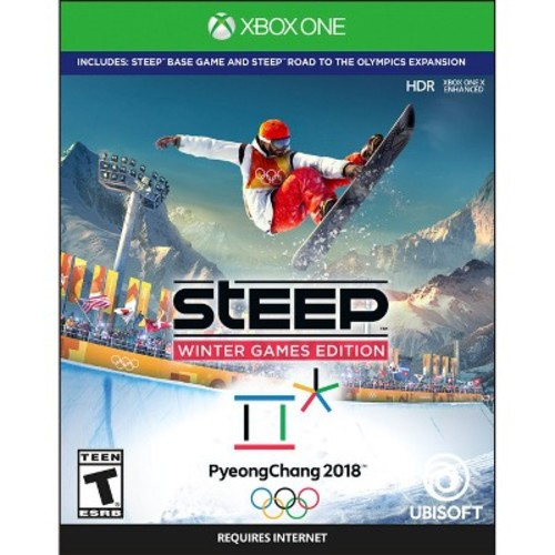 Steep: Win...
