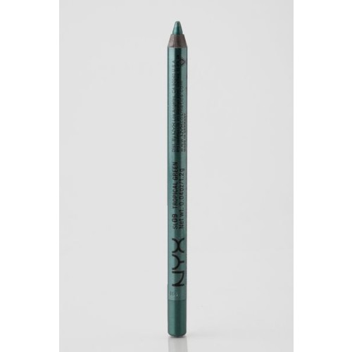 NYX Professional Makeup Slide On Eye Pencil [Tropical Green]