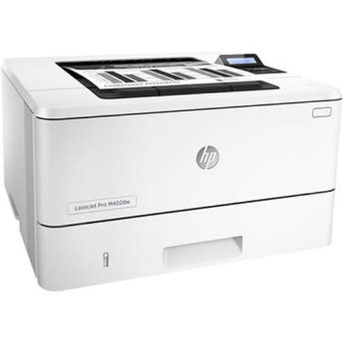 LaserJet Pro M402dw Monochrome Laser Printer