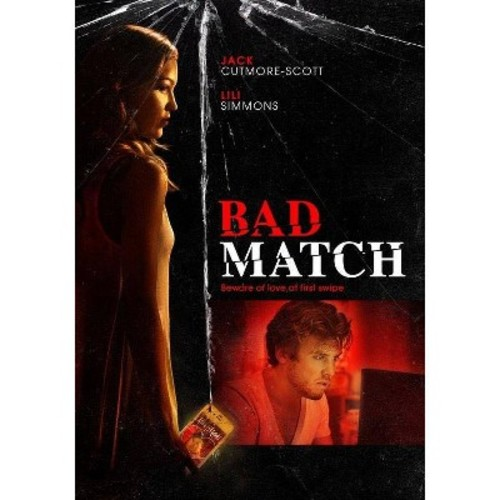 Bad Match (DVD)