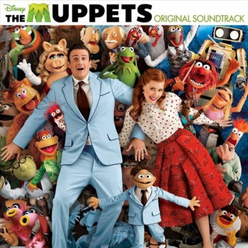 The Muppets - The Muppets (Original Soundtrack) (CD)