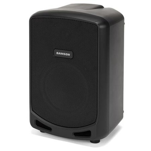 Samson Expedition Escape Rechargeable 2 Way Speaker System with Bluetooth SAXPESC