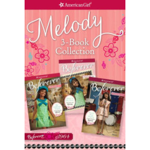Melody Ellison 3-Book Set