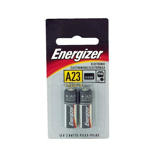 Energizer A23 Alkaline Battery - A23BPZ-2