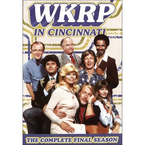 WKPR in Cincinnati: The Final Season [3 Discs] [DVD]