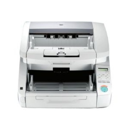 Canon imageFORMULA DR-G1100 - Document scanner - Duplex - 12 in x 118 in - 600 dpi - up to 100 ppm (mono) / up to 100 ppm (color) - ADF ( 500 sheets ) - up to 25000 scans per day - USB 2.0 (8074B002)