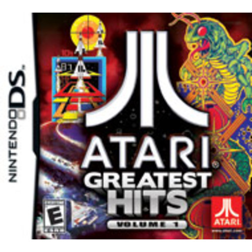 Atari's Greatest Hits Volume 1 [Pre-Owned]