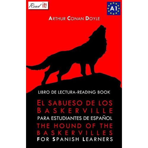 El sabueso de los Baskerville para estudiantes de espaol: The hound of the Baskervilles for Spanish learners