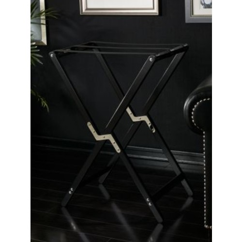 Wooden Gavin Tray Stand