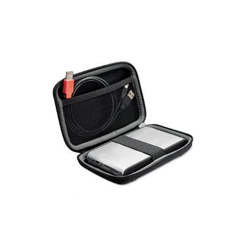 CLGPHDC1BK - Case Logic Compact Portable Hard Drive Case