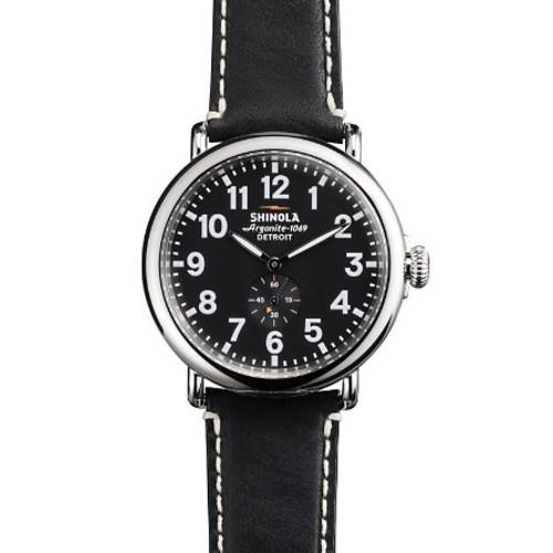 The Runwell Black Watch, 47mm