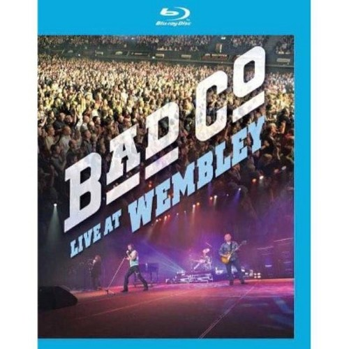 Live at Wembley [Blu-Ray Disc]