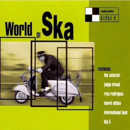 World of Ska [CD]