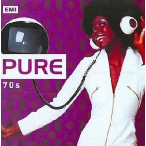 Pure... 70s Dance Party [CD]