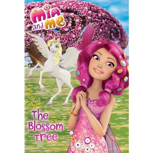 Mia and Me: The Blossom Tree (DVD)