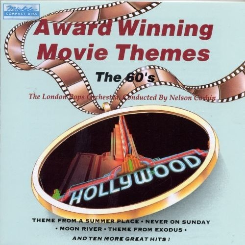 Award Winning Movie Themes: The Sixties [CD]