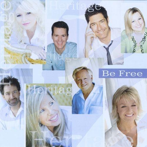 Be Free [CD]