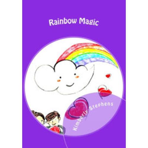 Rainbow Magic: The Power of Rainbow Magic