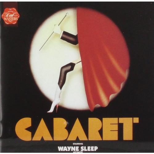 Cabaret (1986 London Cast)