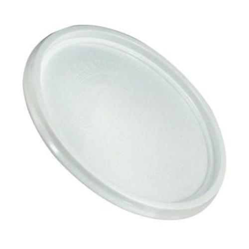 Leaktite White Lid for 1-gal. White Pail (24-Pack)