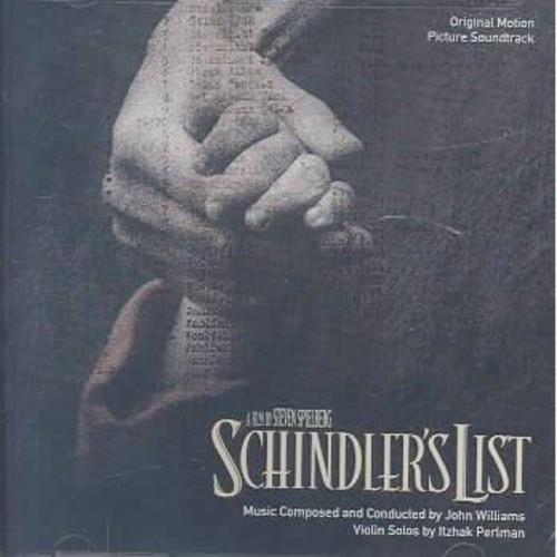 John Williams - Schindler's List (OST)
