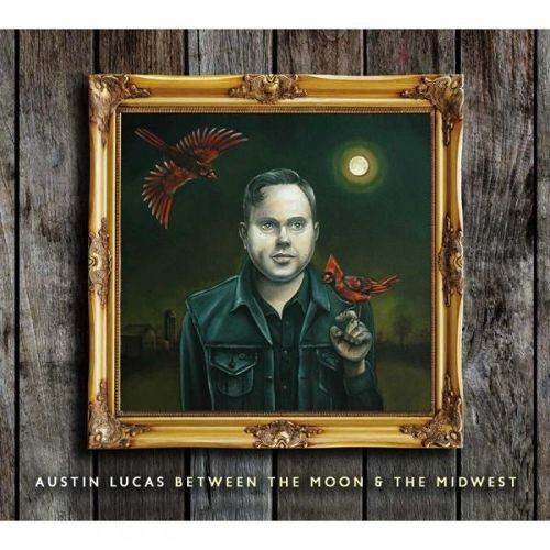 Between the Moon & the Midwest [CD]