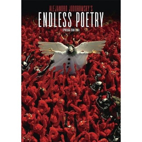 Endless Poetry (DVD)