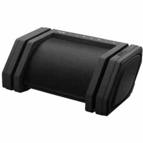 NYNE Rebel Portable Rechargable Bluetooth Speaker - Black