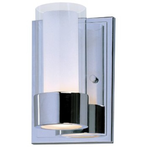 Silo Wall Sconce [Finish : Polished Chrome]