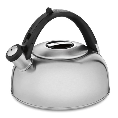 Cuisinart CTK-SS2 Peak Stainless Steel 2-quart Tea Kettle