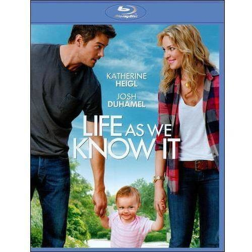 Life as We Know It (Blu-ray + DVD + Digital Copy)