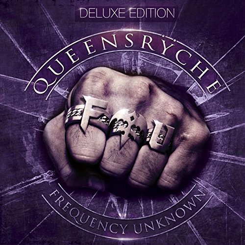 Frequency Unknown - Deluxe Edition - 2Cd Version