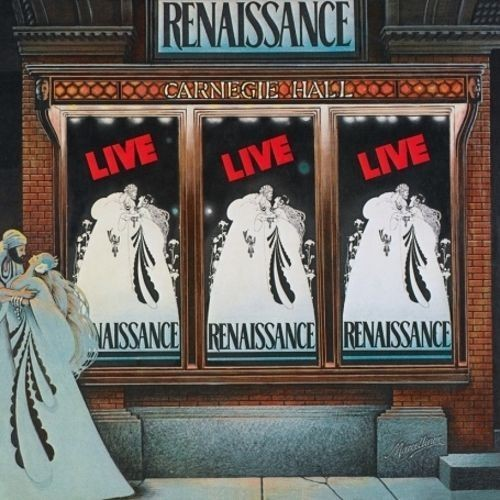 Live at Carnegie Hall [CD]