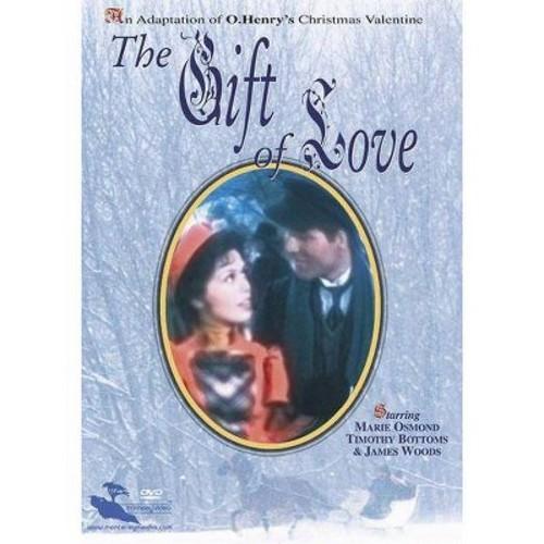 Gift of love (DVD)
