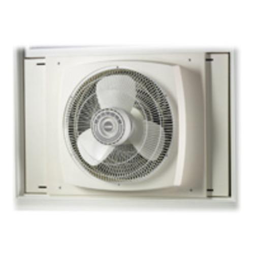 Lasko Products Lasko 16Inch Electrically Reversible Window Fan