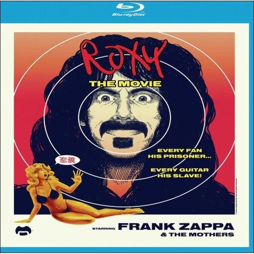 Roxy: The Movie [Original Soundtrack] [Blu-Ray Disc]