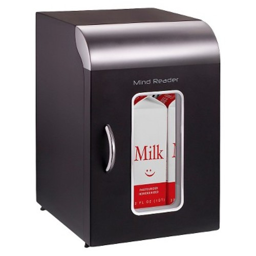 Cube Mini Refrigerator