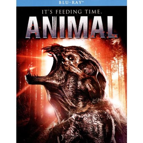 Animal [Blu-ray] [2014]