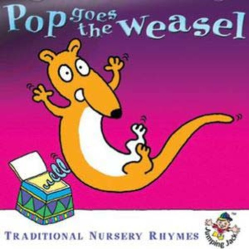 Pop Goes the Weasel By Various Artists (Audio CD)