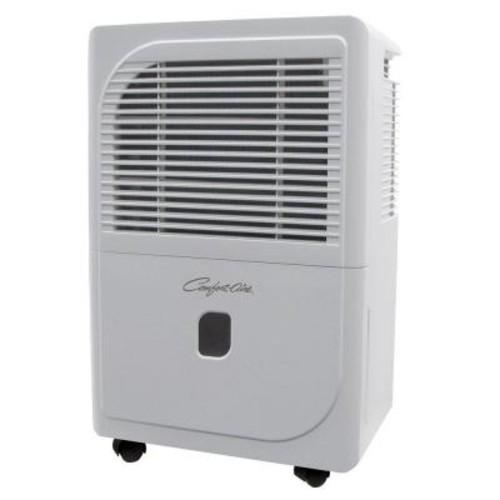Endless Summer 70 Pt. Portable Dehumidifier in White