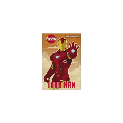 Iron Man (Marvel Cinematic Universe: Phase One)