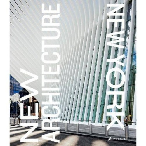 Architecture New York (Hardcover)