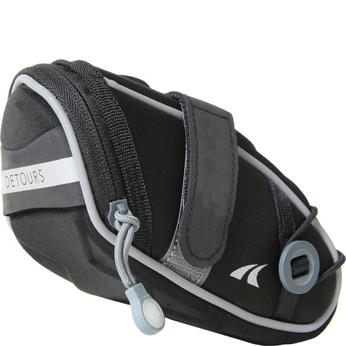 Detours Wedgie Seat Bag - Medium